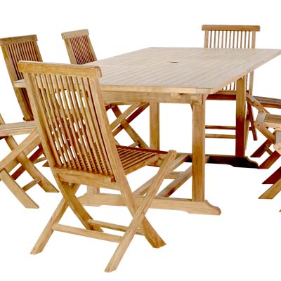 set   x   inch rectangular extension table tb f: extension table f
